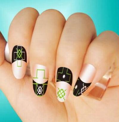 Уход за руками: покрытие ногтей биогелем и гелем-лаком