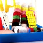 Как научиться шить?!