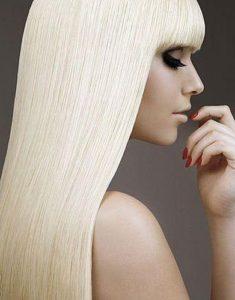 Методы наращивания волос