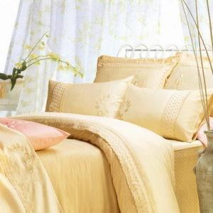 Какой должна быть ткань для постельного белья