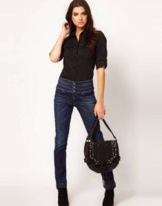 Как нужно вручную стирать джинсы, чтобы не испортить их