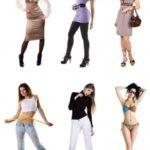 Вещи, которые должны быть в гардеробе женщин