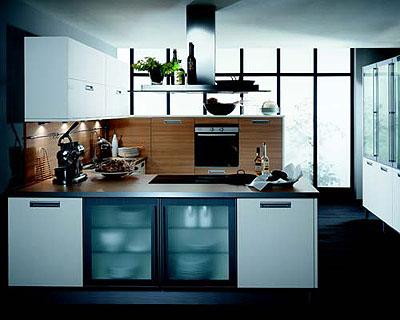 Как оптимизировать кухонное пространство?