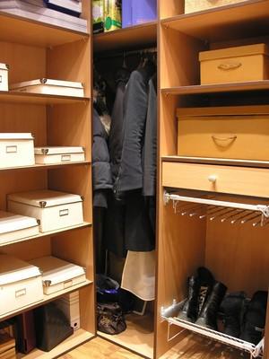 Как правильно выбрать угловой шкаф