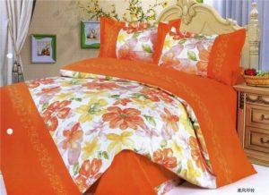 Выбираем постельное белье правильно