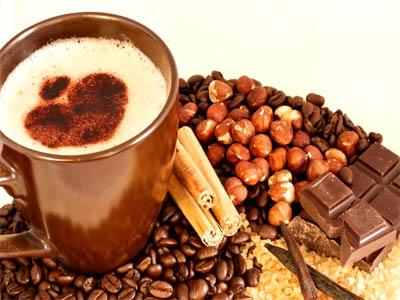 Какую купить кофеварку?