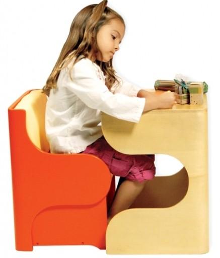 Правила выбора детского стола, создаем рабочую зону для ребенка