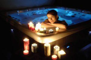 Гидромассажные бассейны spa – отдых для тела и души