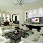 Дизайн интерьера загородного дома – отражение Вашего характера!
