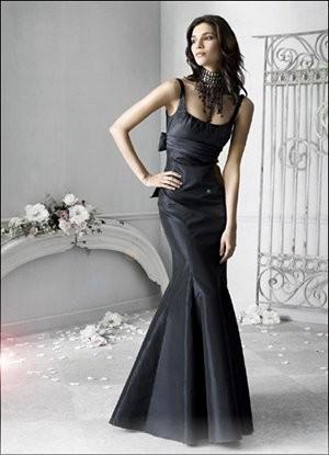 Новогоднее платье 2012