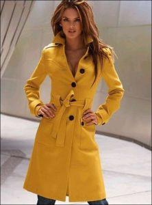 Верхняя одежда — что ожидать в сезоне осень-зима 2012-2013