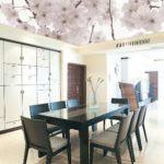 Натяжные потолки — красиво, стильно, быстро и на долго.