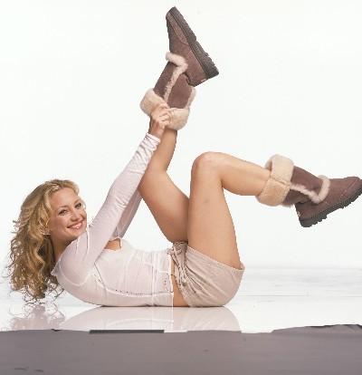 Такие модные «уродливые» ботинки