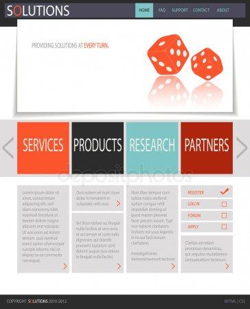 Создание дизайна сайта с нуля. Урок 6