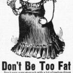 Реклама прошлого столетия: мыло, сжигающее жиры, и другие забытые товары