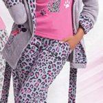 Одежда для дома: стопроцентный комфорт и красота
