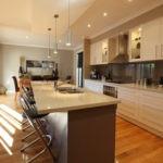 Кухонное царство: особенности дизайна интерьера