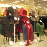 Магазин женской одежды – это выгодно
