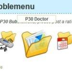 Модуль меню в картинках для Joomla
