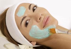 Маски для волос и лица в домашних условиях
