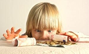 Семейный бюджет — планируем правильно!