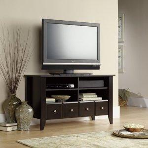 Качественные тумбы под телевизор – не роскошь, а необходимость.