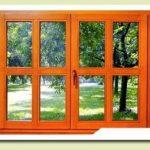 Какие окна выбрать? Металлопластиковые или деревянные окна?