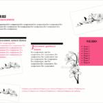 Создание дизайна сайта с нуля. Урок 5