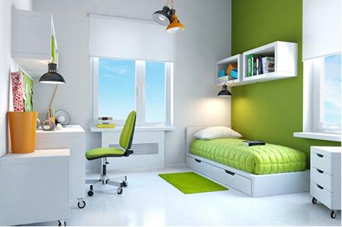 Какой должна быть подростковая мебель