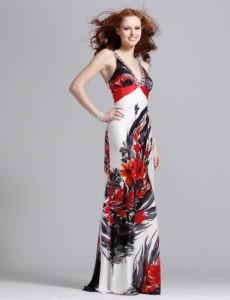 Выбираем платье-сарафан