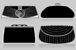 Женские сумки фабрики L-Craft.