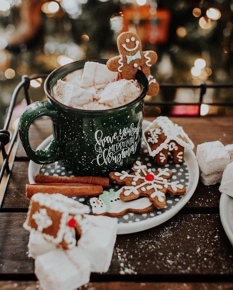 10 картинок, чтобы поднять новогоднее настроение