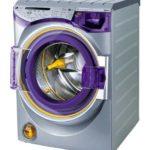 Забота о стиральной машине