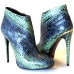 Основные тенденции пальто и обуви 2012 года