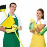 Профессиональная уборка: клининговая компания, кто они?