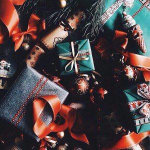 Идеи для новогоднего подарка