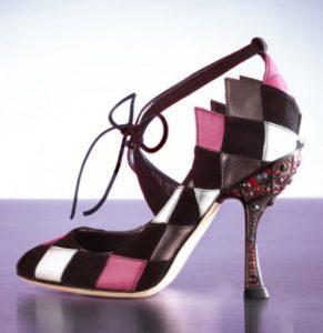 Обувь. Золотые правила покупки