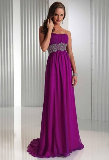 Легко ли купить вечернее платье?