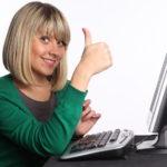Работа через интернет: развод или реальность
