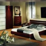 Спальня – лицо человека