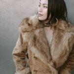 Мужская и женская мода в верхней одежде зима 2013