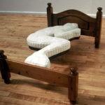 Каким должно быть изголовье кровати?