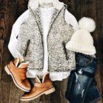 Мода 2018/2019: готовность к зиме №1