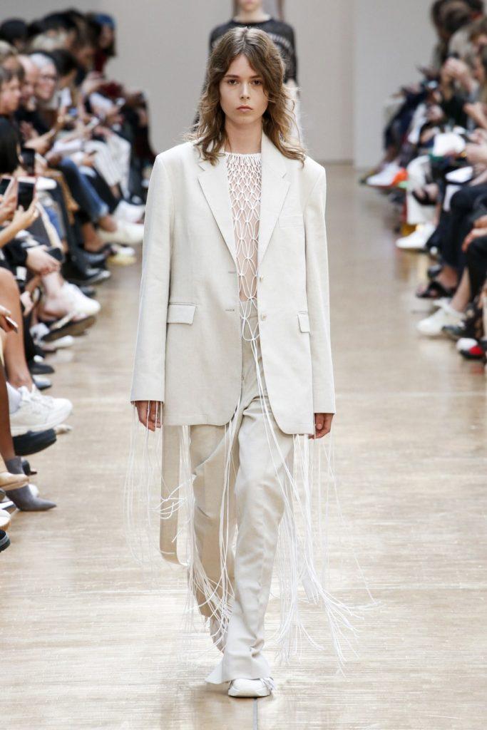 Модная одежда весна 2019