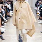 Модные тенденции весна 2019