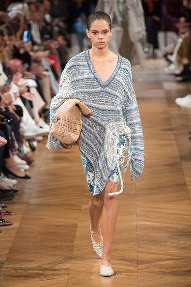 Модная женская одежда весна 2019