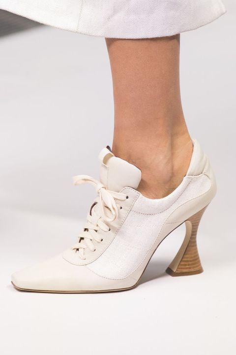 модная обувь весна 2019