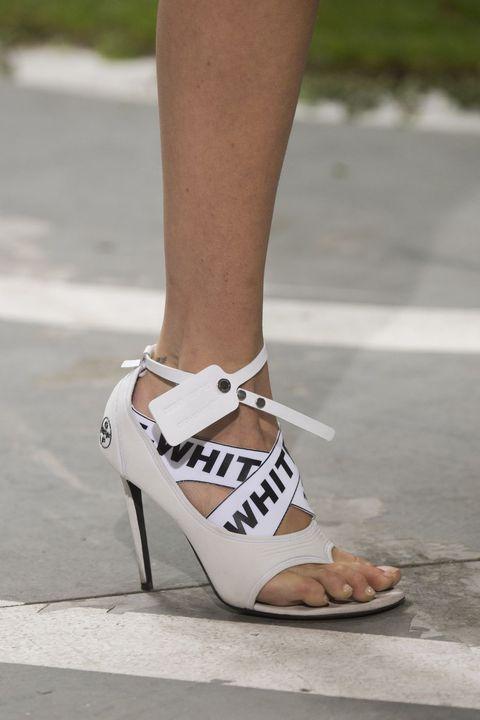 модные туфли весна лето 2019