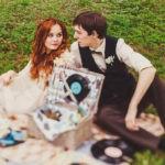 Организация свадьбы: ярко, интересно и… недорого.