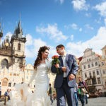 Свадьба в Праге и Чехии — праздник, который запомнится навсегда!